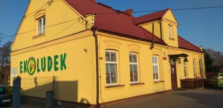 Przebudowa przedszkola nr21 Kalisz 1