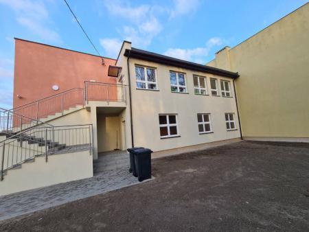 Rozbudowa istniejącej szkoły 6