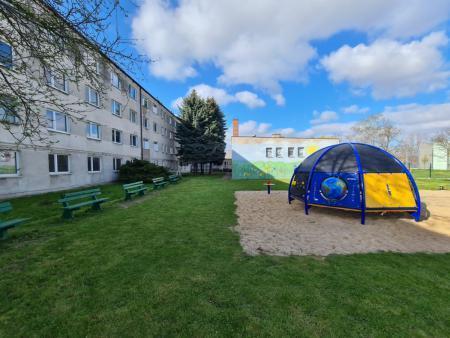 Przebudowa i rozbudowa Specjalnego Ośrodka Szkolno Wychowawczego 2